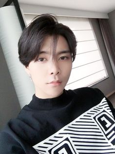 NCT Johnny