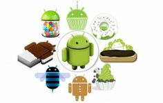 Androids #Android #Google