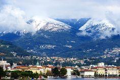 Italian Paradise...in Switzerland !