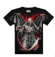 T Shirt Men 2017 New Fashion Brand Men S Casual 3D Printed Man S T Shirt  Cotton Men Clothes Camiseta Masculino M XXXL And T Shirts As Tee Shirts  From ... 7210d47e30f41