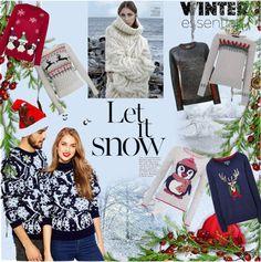 Ecco il maglione perfetto per un...caldo Natale #fashion #fashionblog #fashionblogger #winterstyle #xmas #christmas #jumper #italinablog #italianblogger #inspiration #shopping