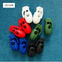 Lace Jam Grenade Lace Stoppers
