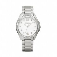 Love this watch! Perrrtty!