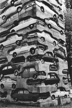 4. Grayscale mechanical grayscale cars