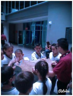 Visita al museo de Jade en Costa Rica