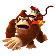 Tuesday 11th August 2015 04PM ~ Donkey Kong, Cartoons Image Galleries