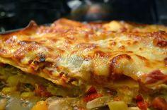Na Cozinha da Margô: Lasanha de Bacalhau para Páscoa