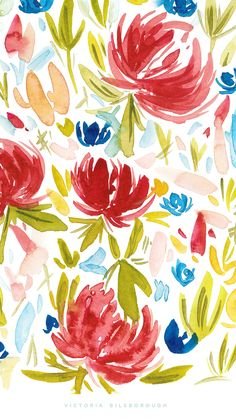 Free Wallpapers | by Victoria Bilsborough • Click here for 4 free phone wallpapers!