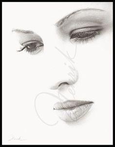 Pencil Sketches 6