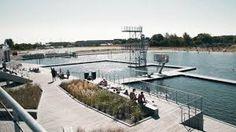 aalborg – Google Søgning Aalborg, Street Work, Visit Denmark, Summer Paradise, Fjord, Water Activities, Enjoying The Sun, Open Water, Eastern Europe