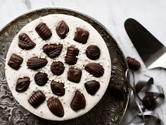 Rocky Road, No Bake Desserts, Baking Recipes, Pie, Candy, Cookies, Food, Cooking Recipes, Torte