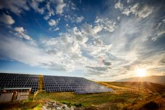 Community-scale #solar can power corporations, too