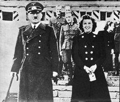 Hitler shock: Hair DNA shows Eva Braun had Jewish roots - NY Daily ...