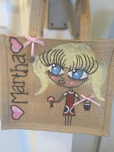 Claireabella style bag