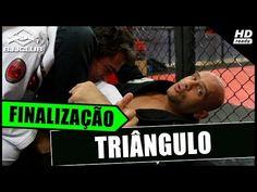 Jiu-Jitsu - Finalização Triângulo da Passagem - Alexandre Ratinho - BJJCLUB - YouTube