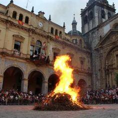 San Juan, una noche mágica