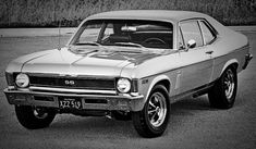 1355 Best Muscle Cars Images In 2019