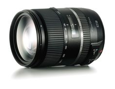Unveiled: New Tamron 28-300mm f/3.5-6.3 Di VC PZD All-In-One™ zoom