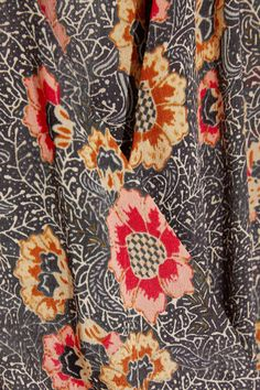 isabel marant floral scarf - Google Search