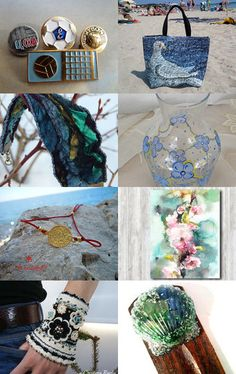 2016. June lovely finds! 95 :) by Rosie on Etsy--Pinned with TreasuryPin.com