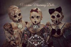 By Long Gone Dolls