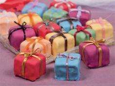 L' Albero di Natale: Dolci pacchi regalo