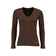 Shirt Sissy Brown