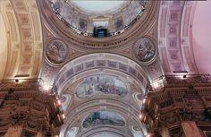 Catedral Metropolitana  Portal oficial de turismo  Gobierno de la Ciudad de Buenos Aires