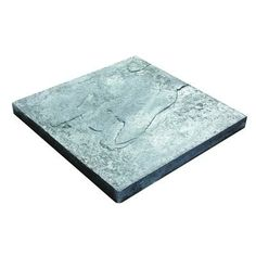 DECOR PRECAST  Shadow Blend Riven Slab - 18 Inch x 18 Inch (Home Depot) $5.46