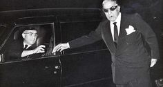 Aristotle Onassis And Cigar Life | CIGAR&FASHION EVERY TIME