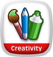 LeapFrog App Center: Art Studio Ultra