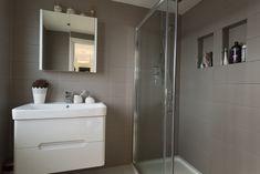 En Suite Bathroom Part Of Loft Conversion In South West London Simply Loft Pinterest West
