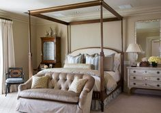 Decorating: Gorgeous Gray Rooms   Traditional Home