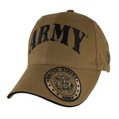 Custom Camo Mesh Trucker Hat Combat Infantry Badge Embroidery Cotton One Size