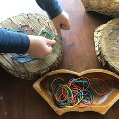 Baby Learning Activities, Forest School Activities, Preschool Activities, Preschool Schedule, Geo Board, Maths Display, Ceramic Floor Tiles, Preschool At Home, Games For Toddlers