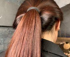 Long Ponytail Hairstyles, Long Hair Ponytail, Cool Hairstyles, Indian Hairstyles, Long Indian Hair, Long Brown Hair, Thick Hair, Really Long Hair, Super Long Hair