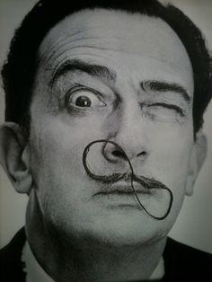 É com muita honra e alegria que escrevo este post sobre a exposição, do  Salvador Dalí, que acontecerá aqui no Brasil. Sou fã do Dalí e de t. 3ab24a1b85
