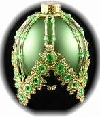 Free Beaded Christmas Ornament Covers - Bing Images