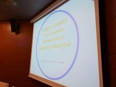 Día intenso!. La #FundaciónCiudadesMediasdelCentrodeAndalucía ha participado en la puesta en común del Plan Estratégico de Marketing Tco. Horizonte 2020 en #Jaen #turismoandaluz