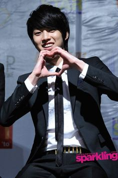 DKFC Press Conference – Sungyeol by Sparkling Mag