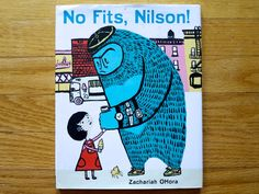 NoFitsNilson 1 Book Review, Things To Think About, My Books, Feelings, My Favorite Things, Fitness, Kids, Young Children, Boys
