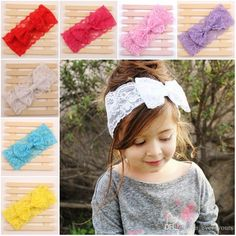 Check out the Cute hair accessories clips provided by ever_yours, various hair accessories for baby and vintage wedding hair accessories in different colors and shapes, use  hot sale handmade lace bow headband for baby girls fashion lace hairband with hair bow kids boutique hair accessories to make your children more beautiful!