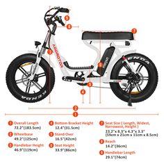 Electric Cargo Bike, Best Electric Bikes, Motorised Bike, Stopping Power, Fat Bike, Bicycle Design, Trike Bicycle, Trike Motorcycle, Bike Icon