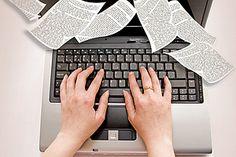 Checkliste E-Mail-Bewerbung: Das sollten Sie beachten