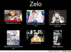 BAP Zelo xD