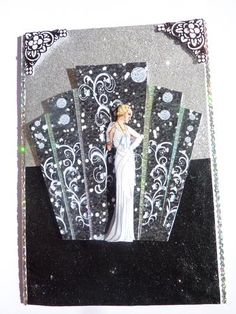 tattered lace cards on pinterest - Google Search