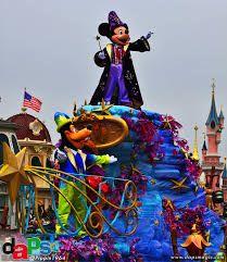 Bucket list Disneyland