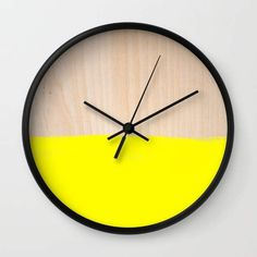 relojes de pared decorativos