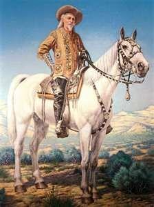 Nebraska's Buffalo Bill Cody, Scouts Rest ranch in North Platte.