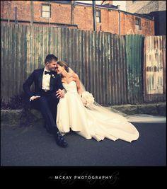 The Rocks Sydney - wedding photography